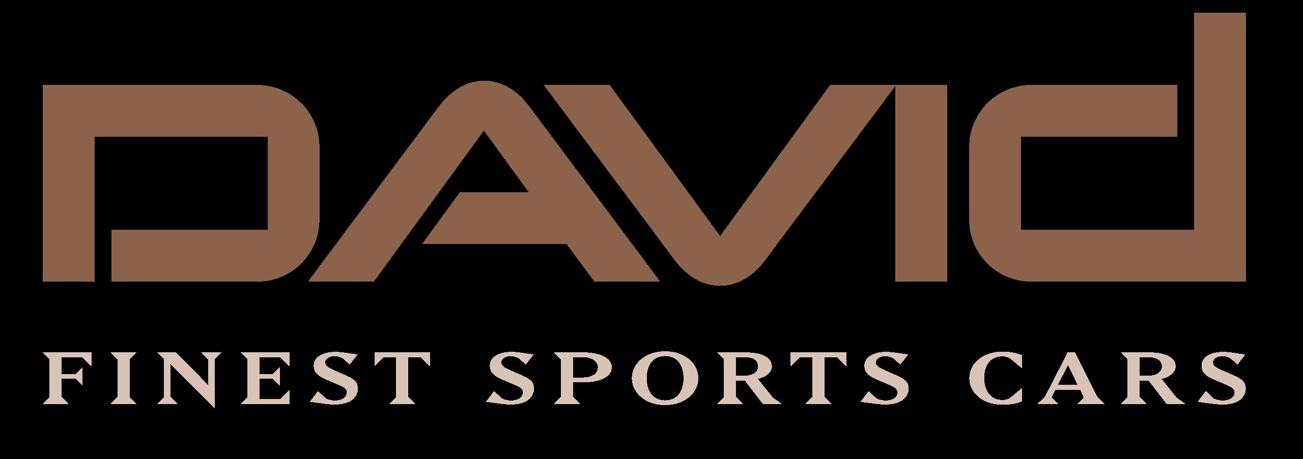 David Finest Sports Cars neu